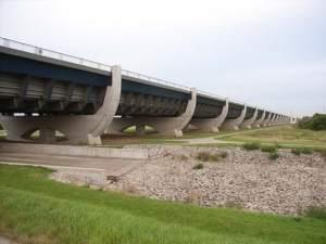 Magdeburg Water Bridge