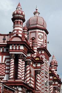 Masjid Merah