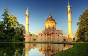 Masjid Schwetzingen