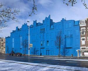 Gedung Biru