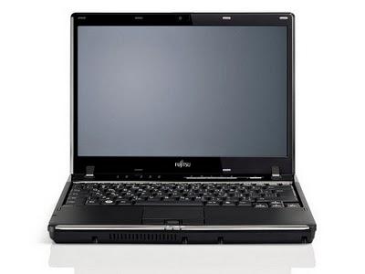 Fujitsu LifeBook P770g