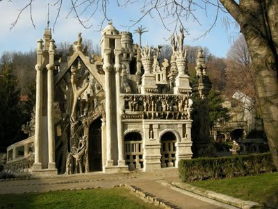 Istana Ferdinand Cheval alias Ideal