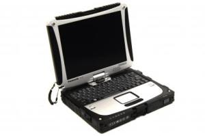 Panasonic ToughBook CF-19MK3 Touch