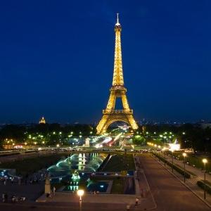 Paris, Prancis