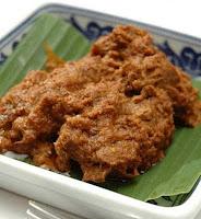 Makanan Terfavorit Warga Indonesia