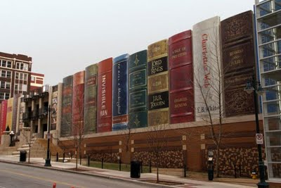 Perpustakaan Umum Kansas City