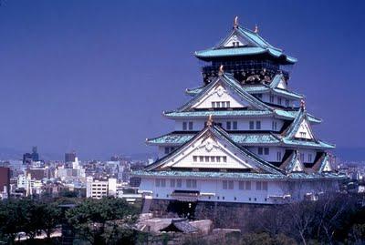 """""""Istana Termegah Dan Terindah Di Jepang"""""""
