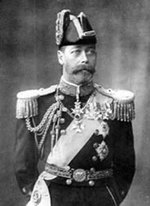 Raja George V