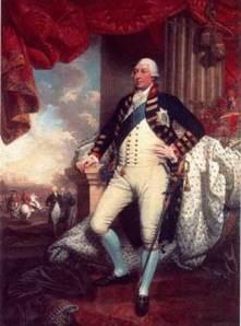 Raja George III