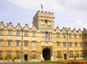 University of OXFORD, United Kingdom